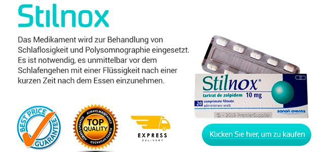 stilnox schweiz